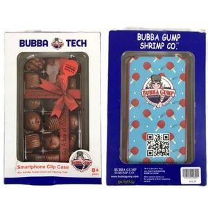 Bubba Gump Tech
